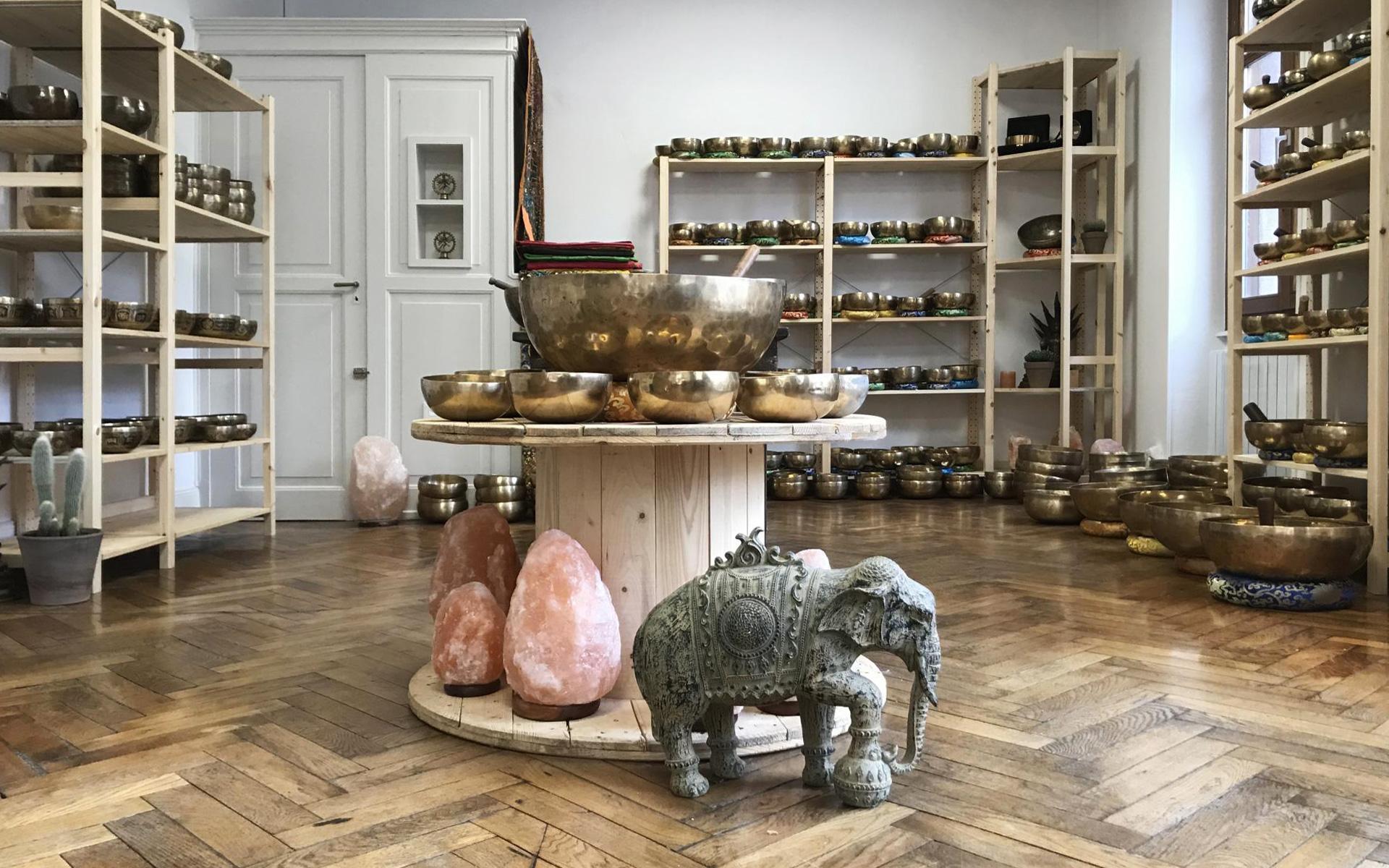 Photo de la boutique Equit Zen à Munster